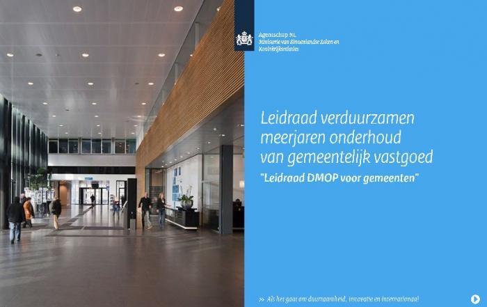 Leidraad DMOP gemeenten