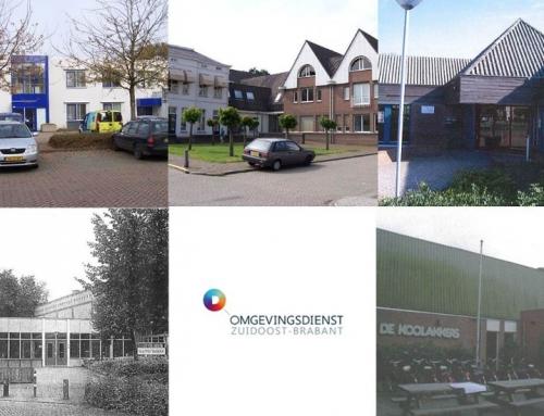 Workshopsessie opstellen van een DMOP voor enkele Brabantse gemeenten