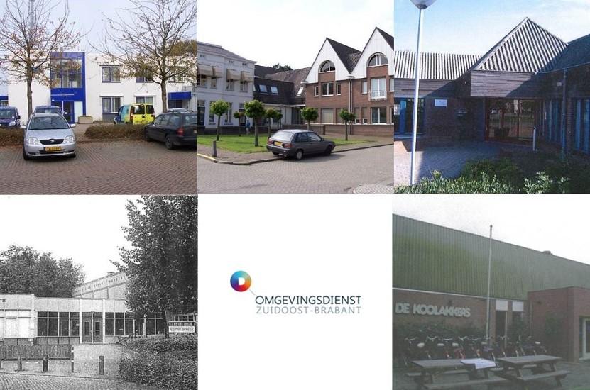 DMOP Brabantse gemeenten