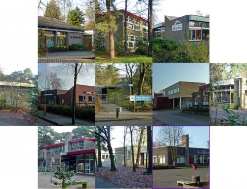 Duurzaam huisvestingsplan onderwijs