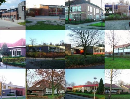 Integraal huisvestingsplan onderwijs