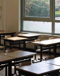 Binnenklimaat scholen