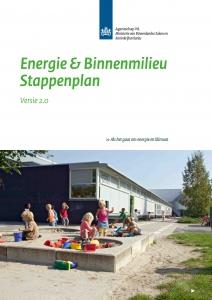 Energie Binnenmilieu Stappenplan