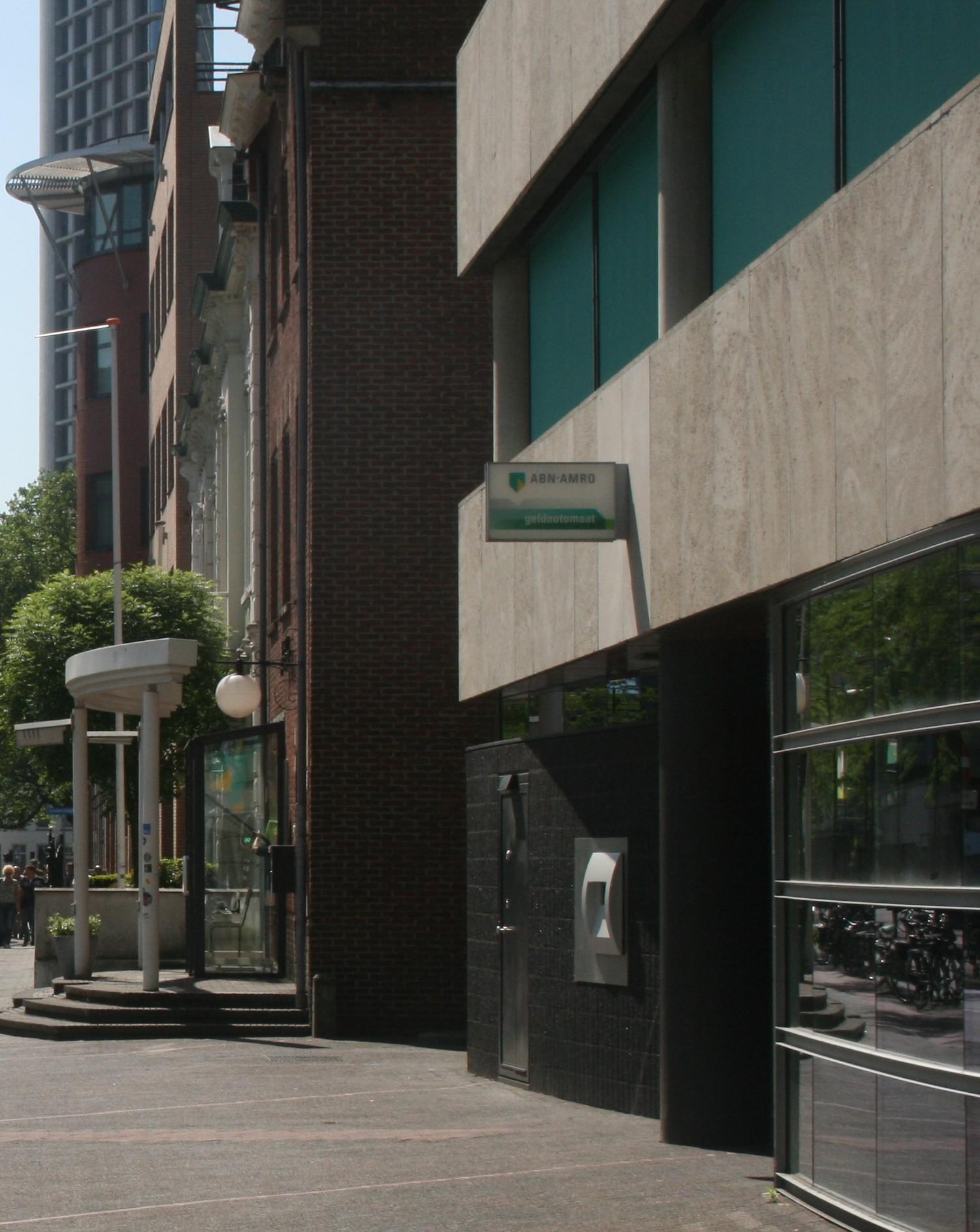 Building Vision kantoorgebouwen